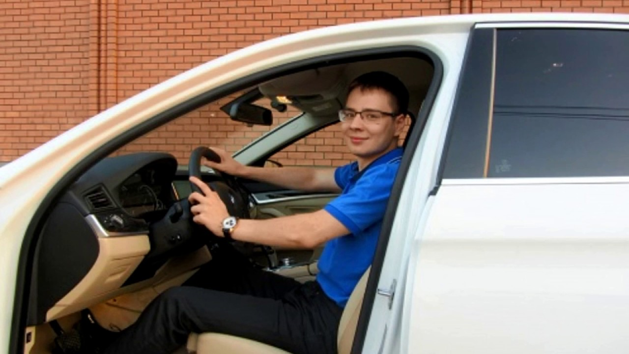Михаил Русаков программист и предприниматель