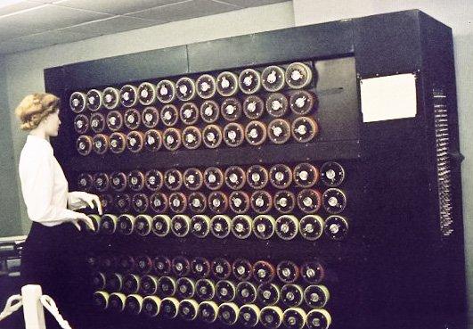 Дешифровальная машина Тьюринга