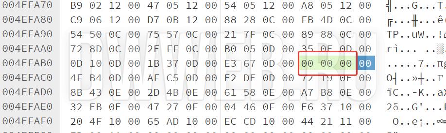 Редактируем файл sublime_text.exe